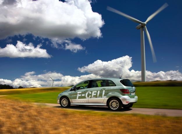 Energie Rinnovabili: Idrogeno