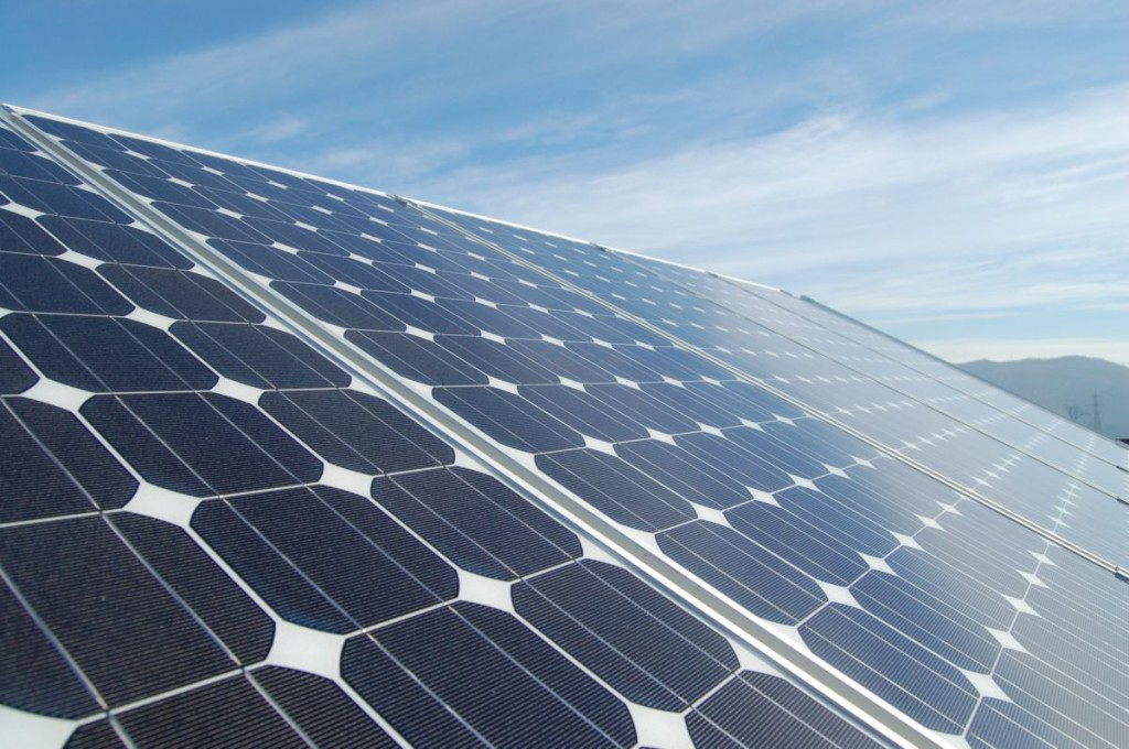 Energie rinnovabili : Fotovoltaico